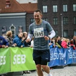 SEB Tallinna Maraton - Arkko Pakkas (1695)