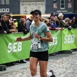 SEB Tallinna Maraton - Bret Schär (815)