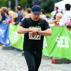 SEB Tallinna Maraton - Ari Setälä (1472)