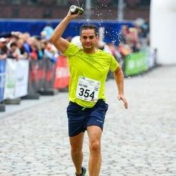 SEB Tallinna Maraton - Zoltán Káldosi (354)