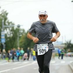 SEB Tallinna Maraton - Alex Beernaerd (509)