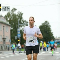 SEB Tallinna Maraton - Taavi Ilp (785)