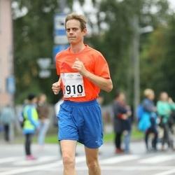 SEB Tallinna Maraton - Andres Braunbrück (1910)