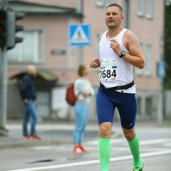 SEB Tallinna Maraton - Martin Murre (1684)