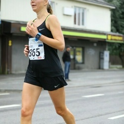 SEB Tallinna Maraton - Astrid Asi (865)