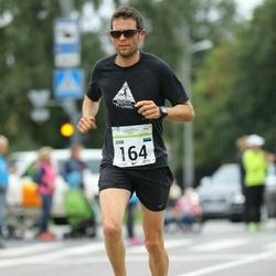 SEB Tallinna Maraton - Juan Martinez (164)