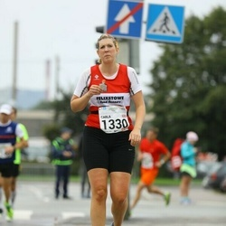 SEB Tallinna Maraton - Carla Wiggins (1330)