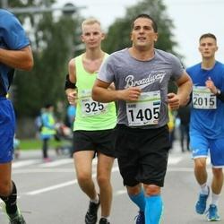 SEB Tallinna Maraton - Aare Leisson (1405)