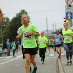 SEB Tallinna Maraton - Andre Salundi (1952)