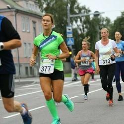 SEB Tallinna Maraton - Annika Veimer (373)