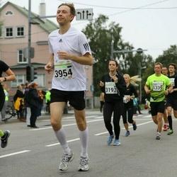 SEB Tallinna Maraton - Anatoli Jakubov (3954)