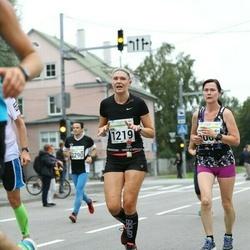 SEB Tallinna Maraton - Age Veemees (1219)