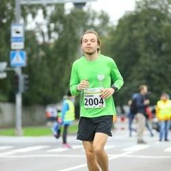 SEB Tallinna Maraton - Vladimir Fishchenko (2004)