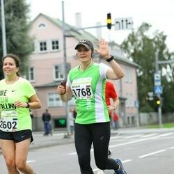 SEB Tallinna Maraton - Natalia Andreeva (1768)