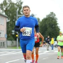 SEB Tallinna Maraton - Remo Tänav (2613)