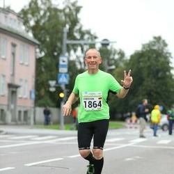 SEB Tallinna Maraton - Christian Schmidt (1864)