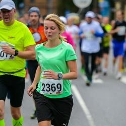 SEB Tallinna Maraton - Anastasiya Kirilenko (2369)