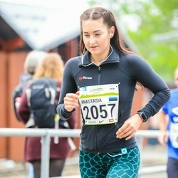 SEB Tallinna Maraton - Anastasia Jevdokimova (2057)