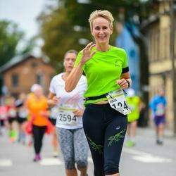 SEB Tallinna Maraton - Anja Schallenberg (1240)