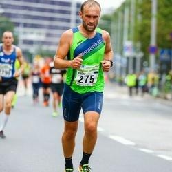 SEB Tallinna Maraton - Björn Puna (275)