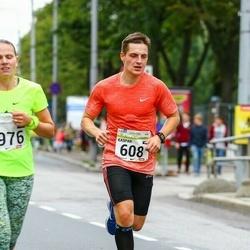 SEB Tallinna Maraton - Kaspar Kaasla (608)