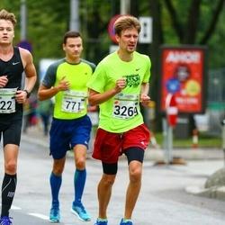 SEB Tallinna Maraton - Silver Palu (3269)