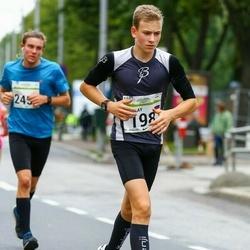 SEB Tallinna Maraton - Nikolay Egorov (198)
