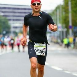 SEB Tallinna Maraton - Boris Vasilyev (1056)