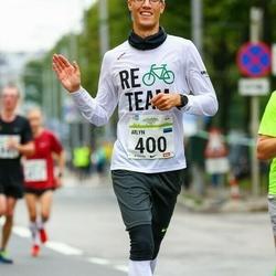 SEB Tallinna Maraton - Arlyn Mitt (400)