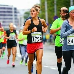 SEB Tallinna Maraton - Andra Mõistus (1794)