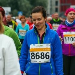SEB Tallinna Maratoni Sügisjooks 10 km - Reelika Roop (8686)