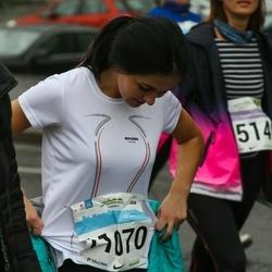 SEB Tallinna Maratoni Sügisjooks 10 km - Svetlana Maksimenkova (11070)