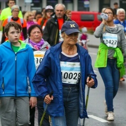 SEB Tallinna Maratoni Sügisjooks 10 km - Nonna Zingfeld (10028)