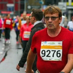 SEB Tallinna Maratoni Sügisjooks 10 km - Ari Hiltunen (9276)