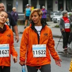 SEB Tallinna Maratoni Sügisjooks 10 km - Oksana Polistsuk (11522)