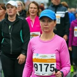 SEB Tallinna Maratoni Sügisjooks 10 km - Angela Šikina (9175)