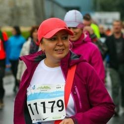 SEB Tallinna Maratoni Sügisjooks 10 km - Anastassia Danilova (11179)