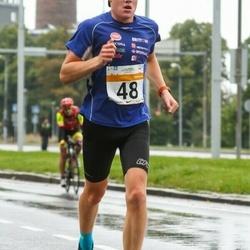 SEB Tallinna Maratoni Sügisjooks 10 km - Christopher Kalev (48)