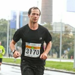 SEB Tallinna Maratoni Sügisjooks 10 km - Heigo Hanni (3170)