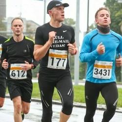 SEB Tallinna Maratoni Sügisjooks 10 km - Allar Läll (177)