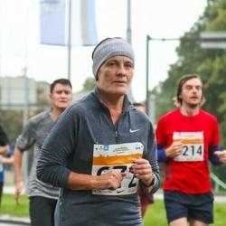 SEB Tallinna Maratoni Sügisjooks 10 km - Siret Pärtel (672)