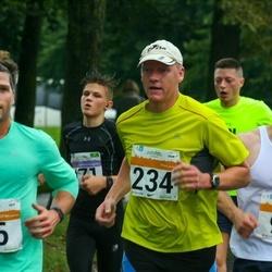 SEB Tallinna Maratoni Sügisjooks 10 km - Vambo Oolberg (234)