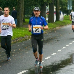 SEB Tallinna Maratoni Sügisjooks 10 km - Kaido Paju (95)