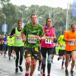 SEB Tallinna Maratoni Sügisjooks 10 km - Aivar Köök (4504)