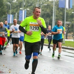 SEB Tallinna Maratoni Sügisjooks 10 km - Tarvo Rahusoo (1293)
