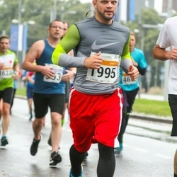 SEB Tallinna Maratoni Sügisjooks 10 km - Anre Kuldja (1995)
