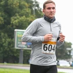 SEB Tallinna Maratoni Sügisjooks 10 km - Arvi Alamaa (604)