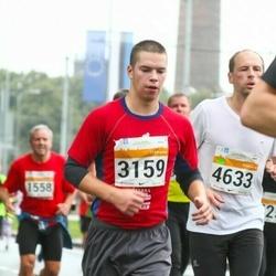 SEB Tallinna Maratoni Sügisjooks 10 km - Armand Pihlak (3159)