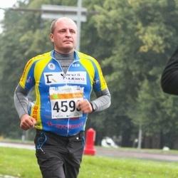 SEB Tallinna Maratoni Sügisjooks 10 km - Boriss Burkov (4593)