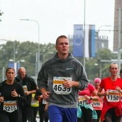 SEB Tallinna Maratoni Sügisjooks 10 km - Bruno Kaldoja (4639)